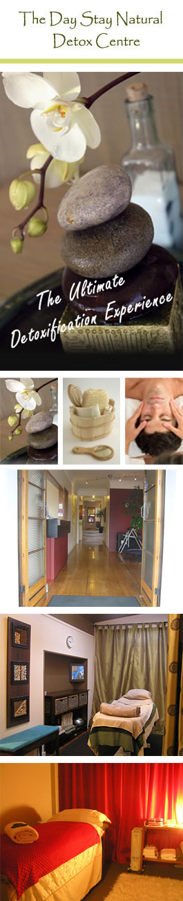 Profile picture for Day Spa Detox Bay of Plenty