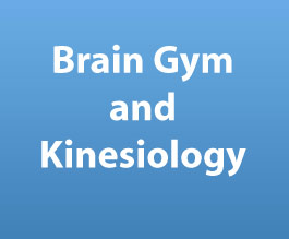 Profile picture for Kinesiology and Brain Gym