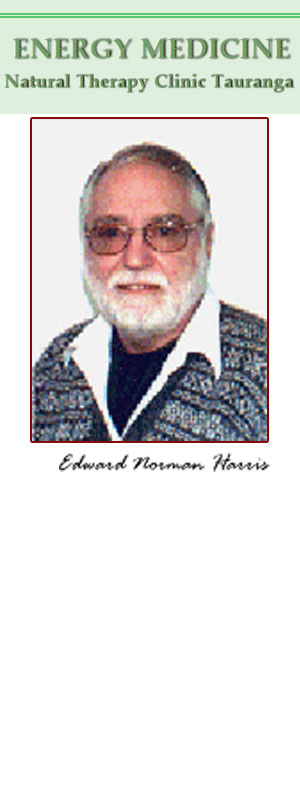 Profile picture for Edward N Harris(D.Hom.M)