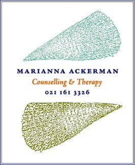 Profile picture for Marianna Ackerman Psychotherapy
