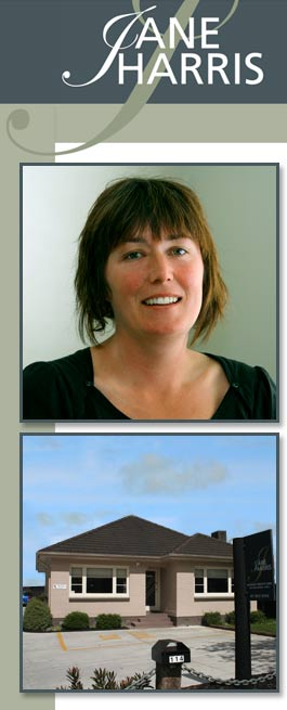 Profile picture for Jane Harris Massage Clinic