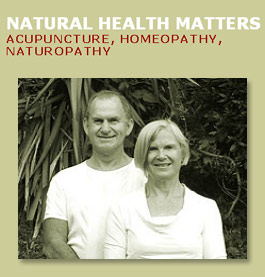 Profile picture for Natural Health Matters