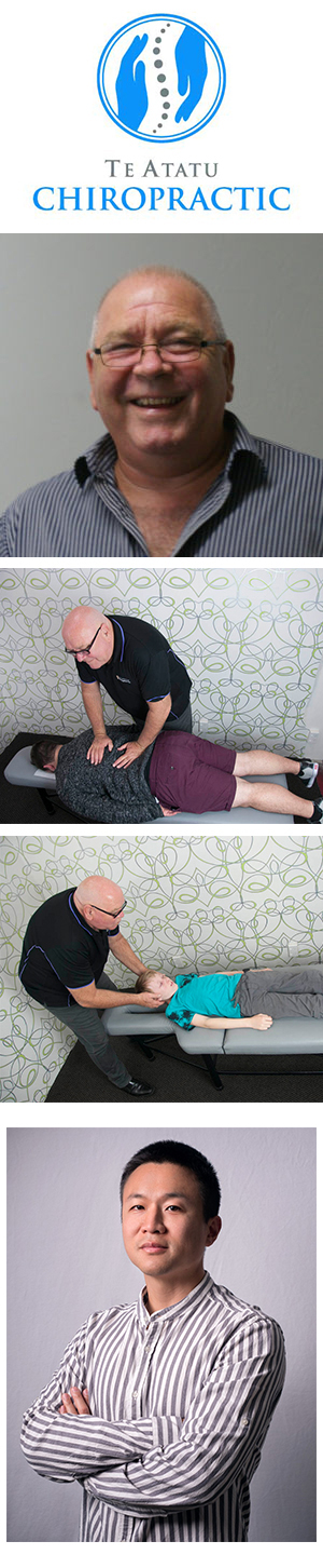 Profile picture for Te Atatu Chiropractic
