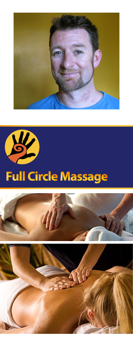 Profile picture for Full Circle Massage