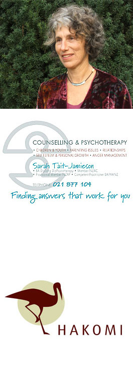 Profile picture for Sarah Tait-Jamieson Therapies