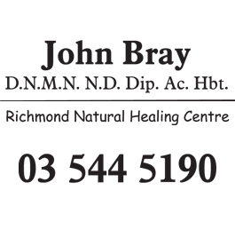 Profile picture for Richmond Healing Centre
