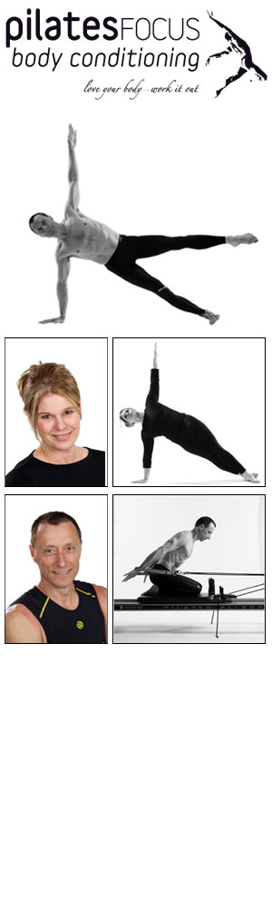 Profile picture for Pilates Focus