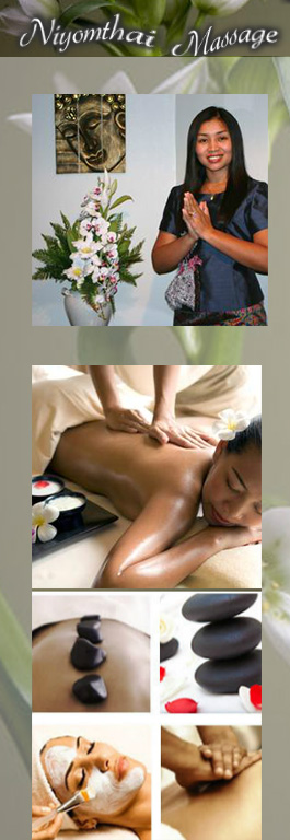 Profile picture for Niyomthai Massage