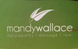 Profile picture for Mandy Wallace Registered Naturopath