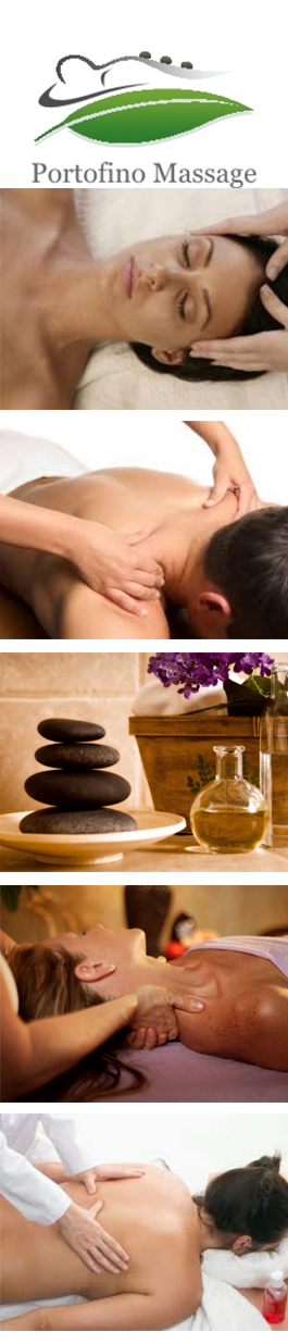 Profile picture for Portofino Massage
