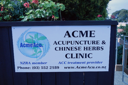 Profile picture for Acme Acupuncture and Chinese Herbs Clinic (Acme Acu)