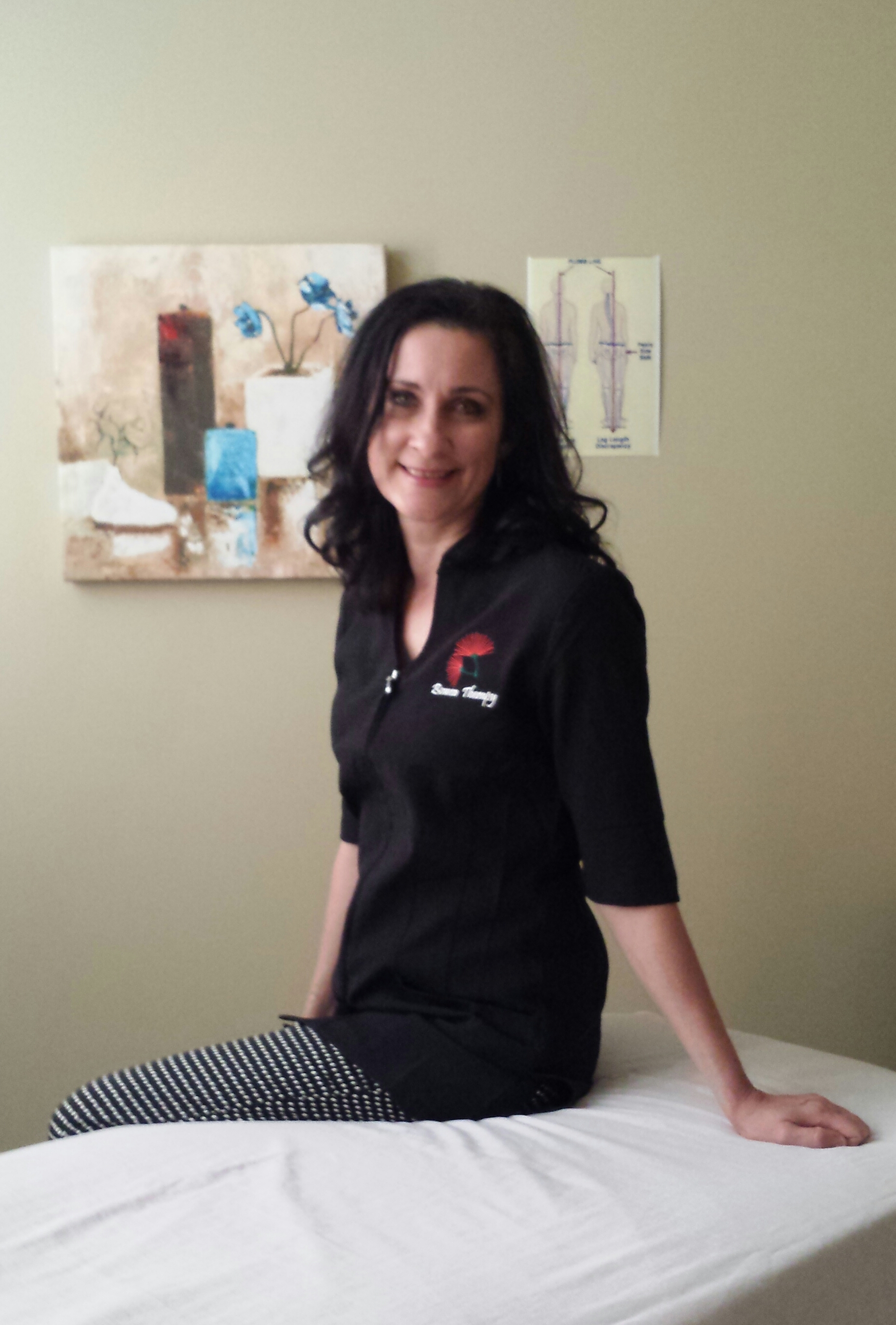 Profile picture for Gaye Eyre - Bowen Therapy