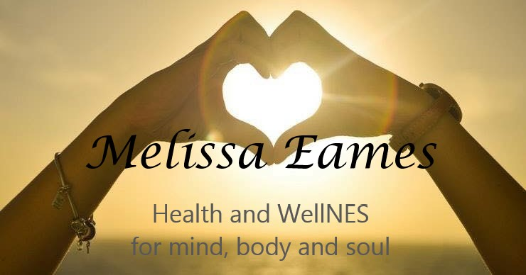 Profile picture for Melissa Eames: Health and WellNES for mind, body and soul