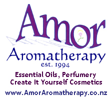 Profile picture for Amor Aromatherapy Ltd