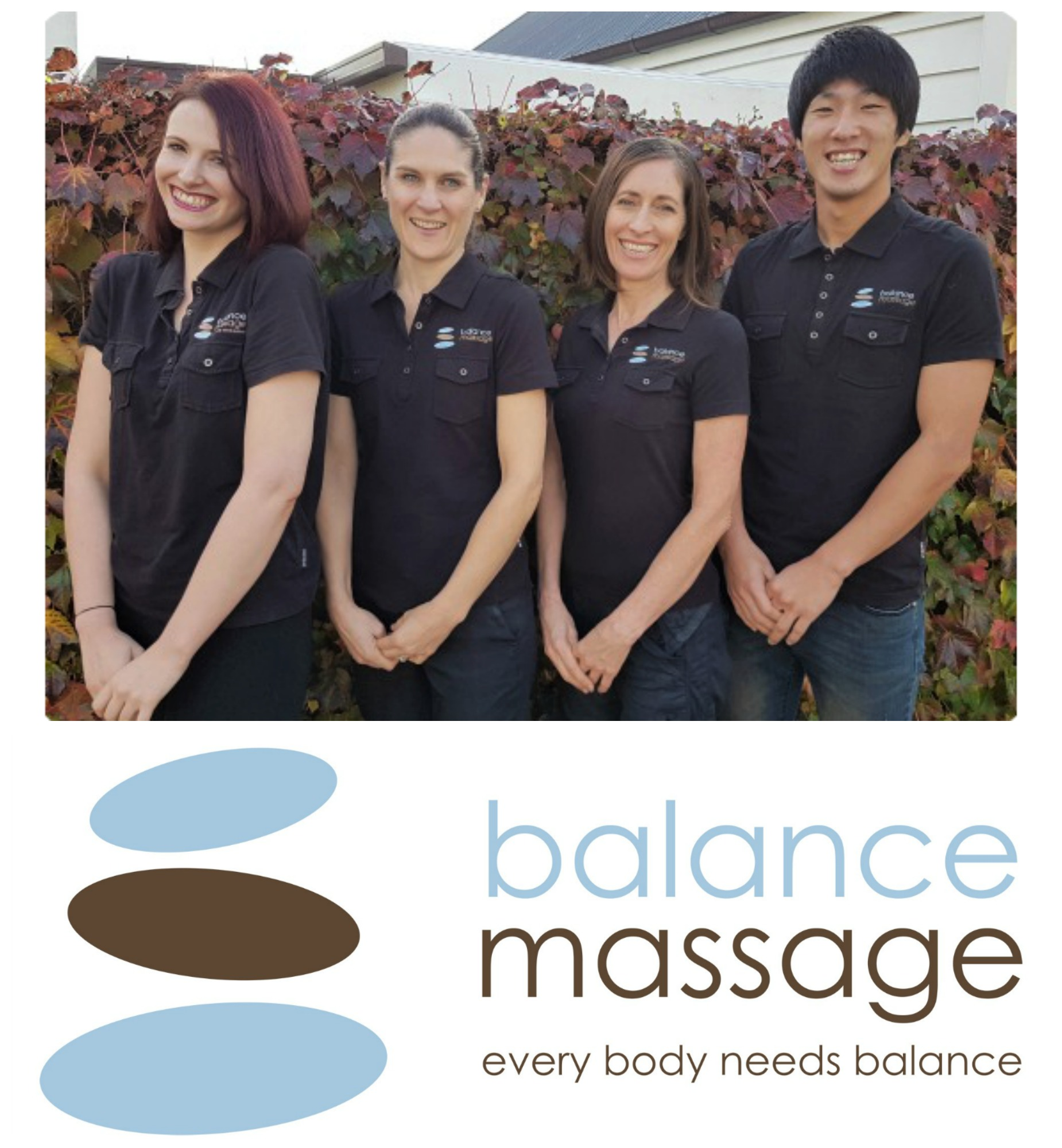 Profile picture for Balance Massage