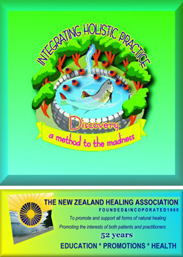 Profile picture for The New Zealand Healing Association Inc