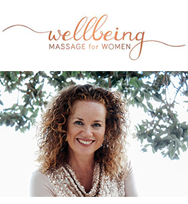 Profile picture for Wellbeing Therapeutic Massage For Women