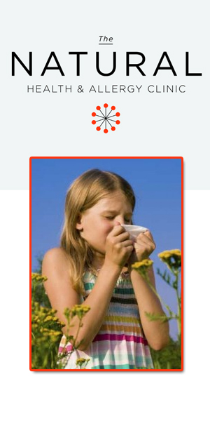 Profile picture for The Natural Health & Allergy Clinic