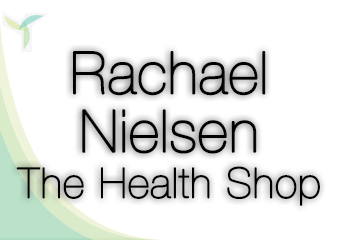 Click for more details about Rachael Nielsen - The Health Shop