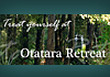 Click for more details about Otatara Retreat