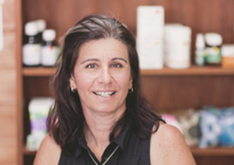 Click for more details about Judith Danks Naturopathy