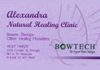 Click for more details about Alexandra Natural Healing Clinic