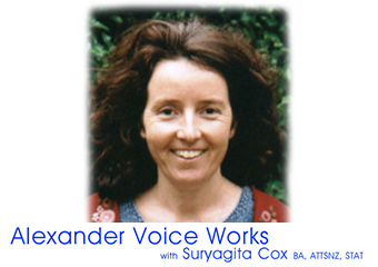 Click for more details about Alexander Voice Works