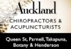 Click for more details about Queen Street, Parnell and Takapuna Chiropractors & Acupuncturists