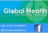 Click for more details about Global Health Clinics