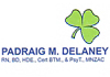 Click for more details about Padraig Delaney