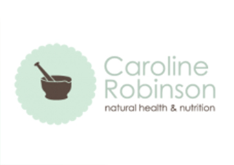 Click for more details about Caroline Robinson: Natural Health and Nutrition