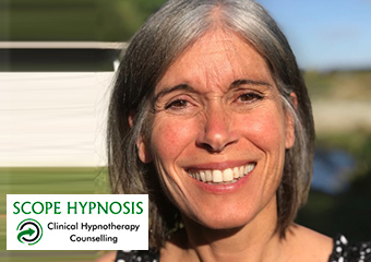 Click for more details about Scope Hypnosis