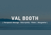 Click for more details about Val Booth