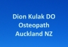 Click for more details about Dion Kulak Osteopath - Dynamic Health Therapies