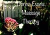 Click for more details about Donna Evans Massage Therapy