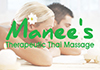 Click for more details about Manee Therapeutic Thai Massage