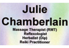 Thumbnail picture for Julie Chamberlain